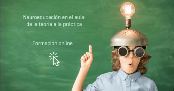 neuroeducación-curso-online
